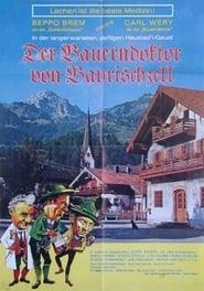 Der Bauerndoktor von Bayrischzell 1957
