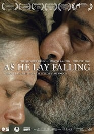 As He Lay Falling