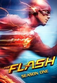 The Flash – Season 1 (2014)