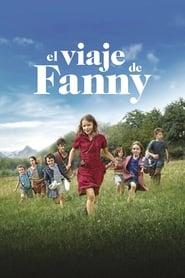 El viaje de Fanny 2016