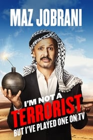 Maz Jobrani: I'm Not a Terrorist But I've Played One on TV 2015