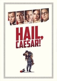 Hail, Caesar! (2016) FULL HD MOVIE WATCH ONLINE
