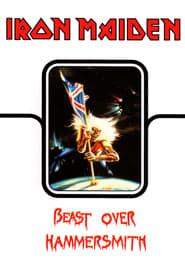 Iron Maiden: Beast Over Hammersmith 2002
