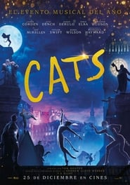 Cats 2019 HD 1080p Español Latino