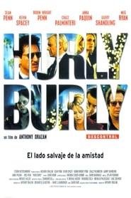 Hurlyburly (Descontrol) (1998)