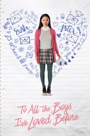 Poster for To All the Boys I've Loved Before