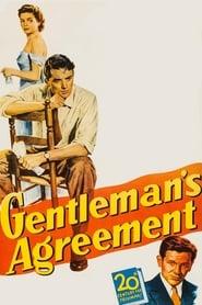 Gentleman's Agreement (1968)