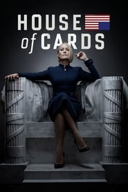 House of Cards Saison 2