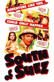 South of Suez 1940