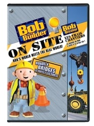 Bob the Builder On Site: Roads & Bridges