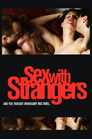 Poster for Sex with Strangers