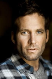 Eion Bailey Headshot