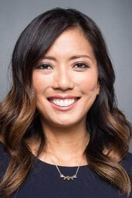 Sophie Lui isTV Newscaster