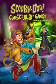 Scooby-Doo! and the Curse of the 13th Ghost 2019