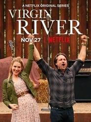 Virgin River - Season 2 (2020) poster