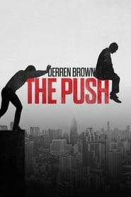 Derren Brown: Pushed to the Edge Legendado