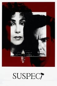 Poster Suspect 1987