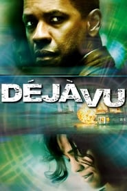 Poster for Déjà Vu