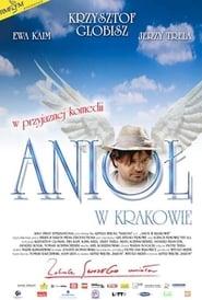 Anioł w Krakowie 2002