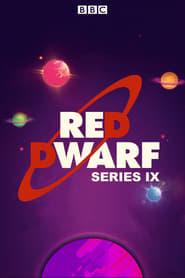 Red Dwarf: Season 9
