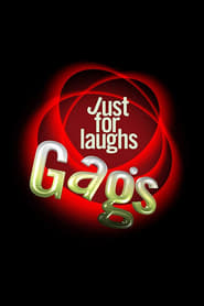 Poster Just for Laughs: Gags 1970