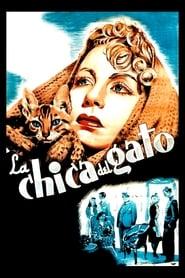 La chica del gato (1943)