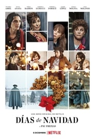 Poster Three Days of Christmas 2019