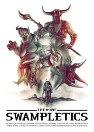 Swampletics: The Movie (#32)