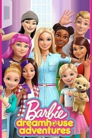 Image Barbie Dreamhouse Adventures: Evviva i Roberts!