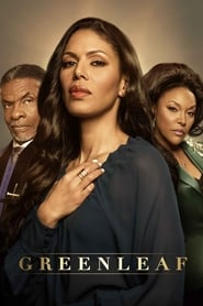 Roles Merle Dandridge starred in Greenleaf