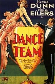 Poster Dance Team 1932