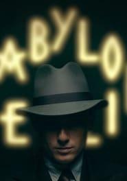 Babylon Berlin: Temporada 1