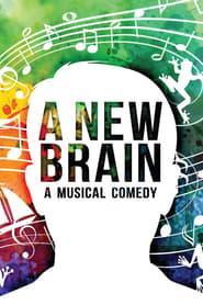 A New Brain 1970