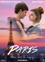 Paris en streaming