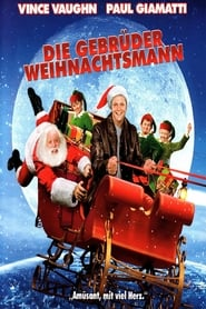 Die Gebrüder Weihnachtsmann (2007)