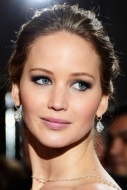 Portrait of Jennifer Lawrence