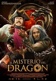El misterio del dragón (2019) | Journey to China: The Mystery of Iron Mask