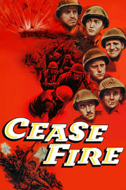 Cease Fire! (1953)