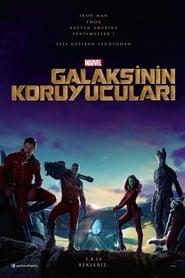 Galaksinin Koruyucuları 2014 Türkçe Dublaj izle