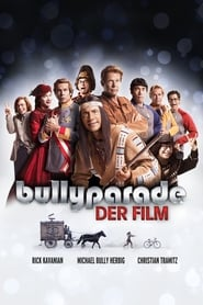 Poster Bullyparade: The Movie 2017