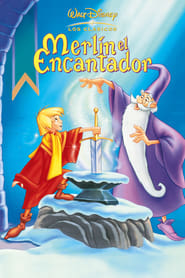 Merlín el encantador (1963) | The Sword in the Stone