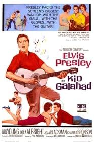 Kid Galahad – Βασανισμένα κορμιά