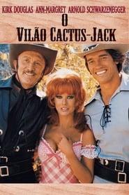 Cactus Jack, o Vilão Torrent (1979)