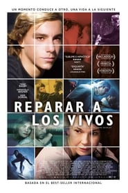 Reparar a los vivos (Réparer les vivants) (2016) online