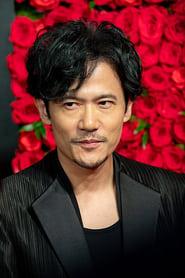 Photo de Gorô Inagaki Lord Naritsugu Matsudaira