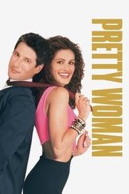 Poster Pretty Woman 1990