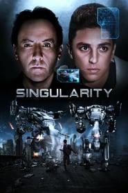 Poster Singularity 2017