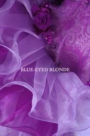 Blonde aux yeux bleus 2015