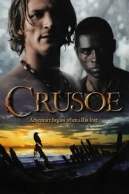 Crusoe saison 01 episode 01