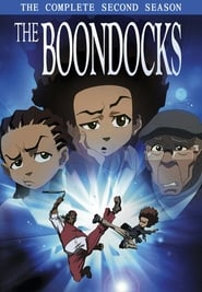 The Boondocks Season 2 Episode 14